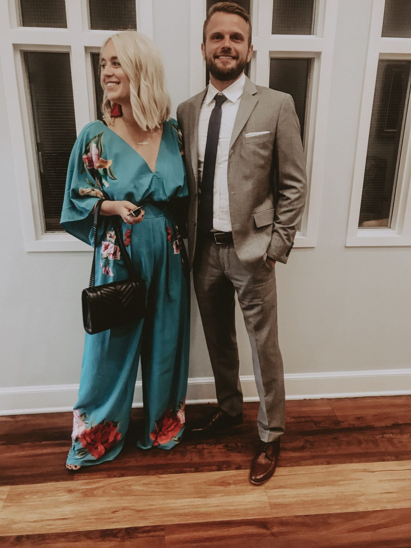 5 Summer Wedding Guest Dress Ideas with ASOS - Cath Claire