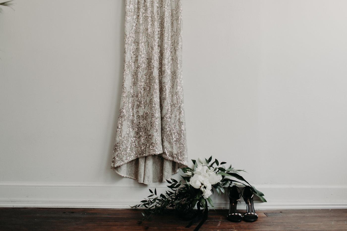 choose wedding dress fashion blog