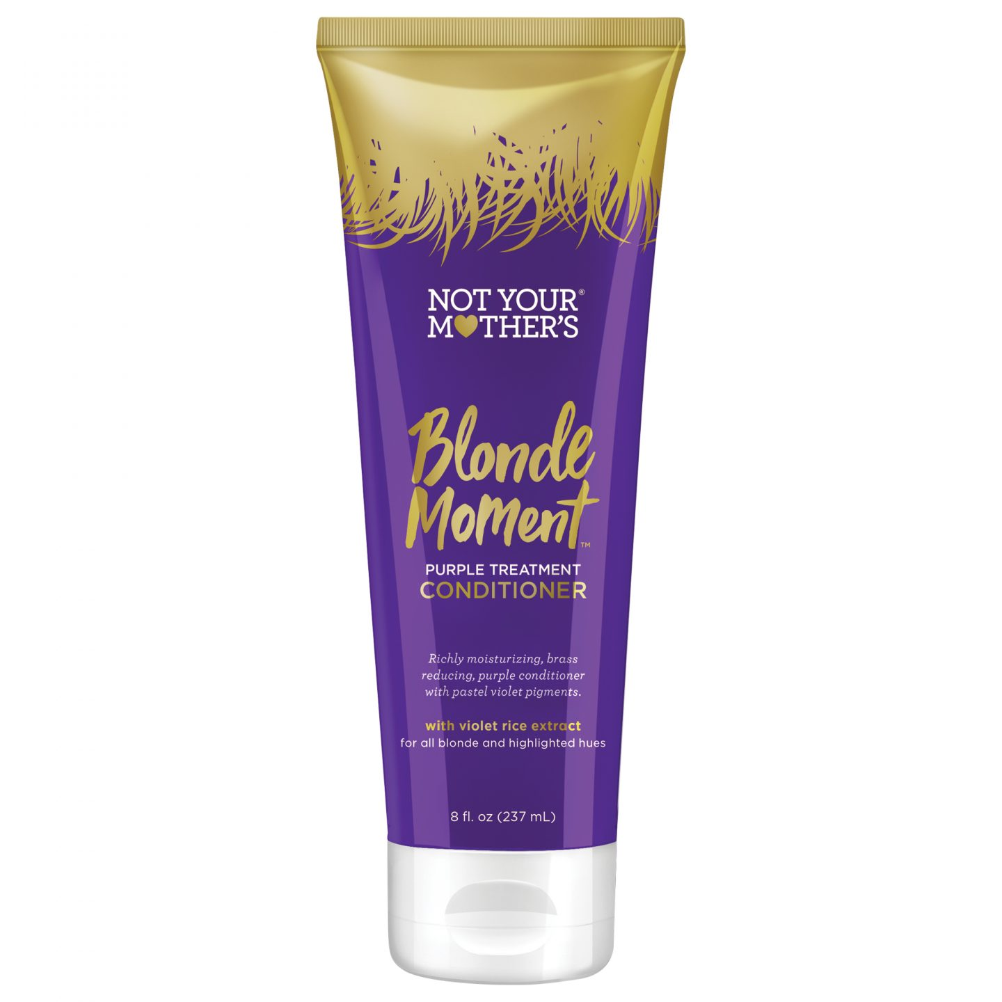 NYM blonde moment conditioner
