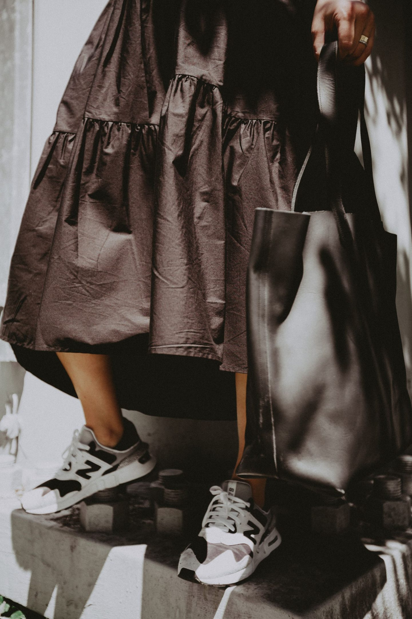 diaper bag fashion blog