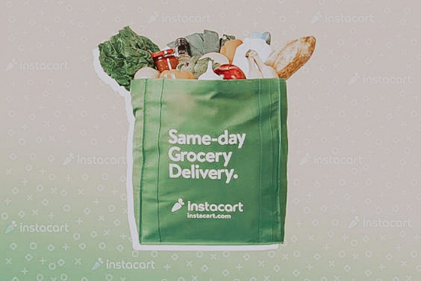 What's New in My Instacart Order This Week