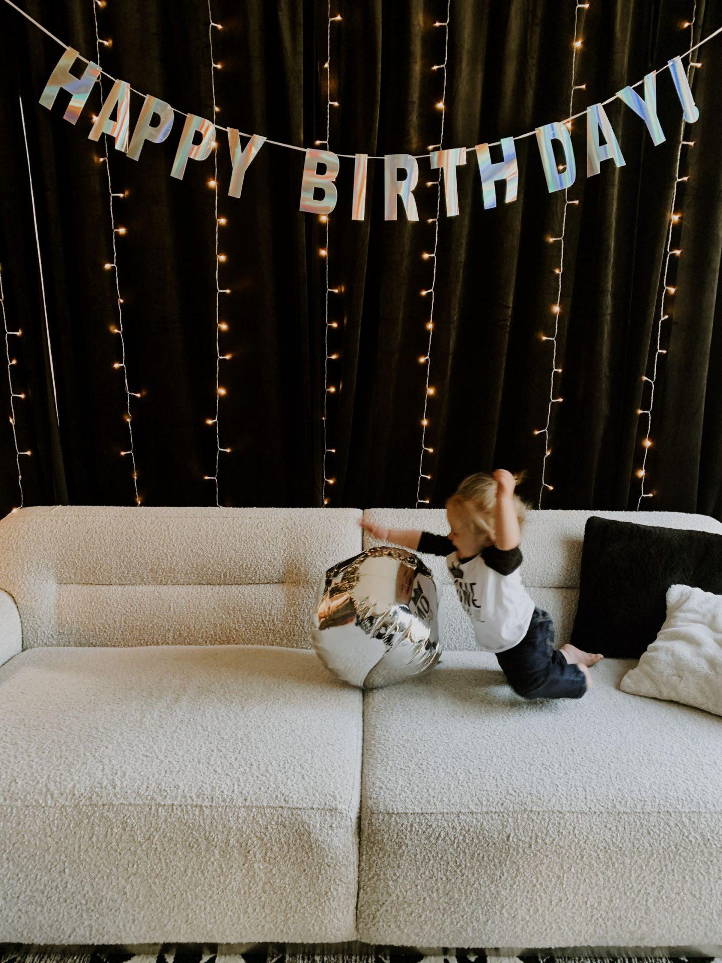 creative ideas birthday party blog
