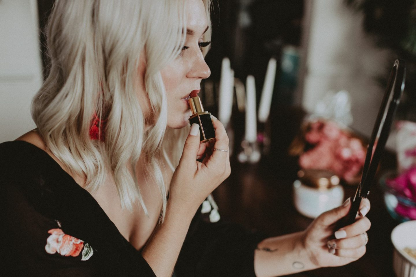 Nude Lip Colors You'll Want to Wear Everyday
