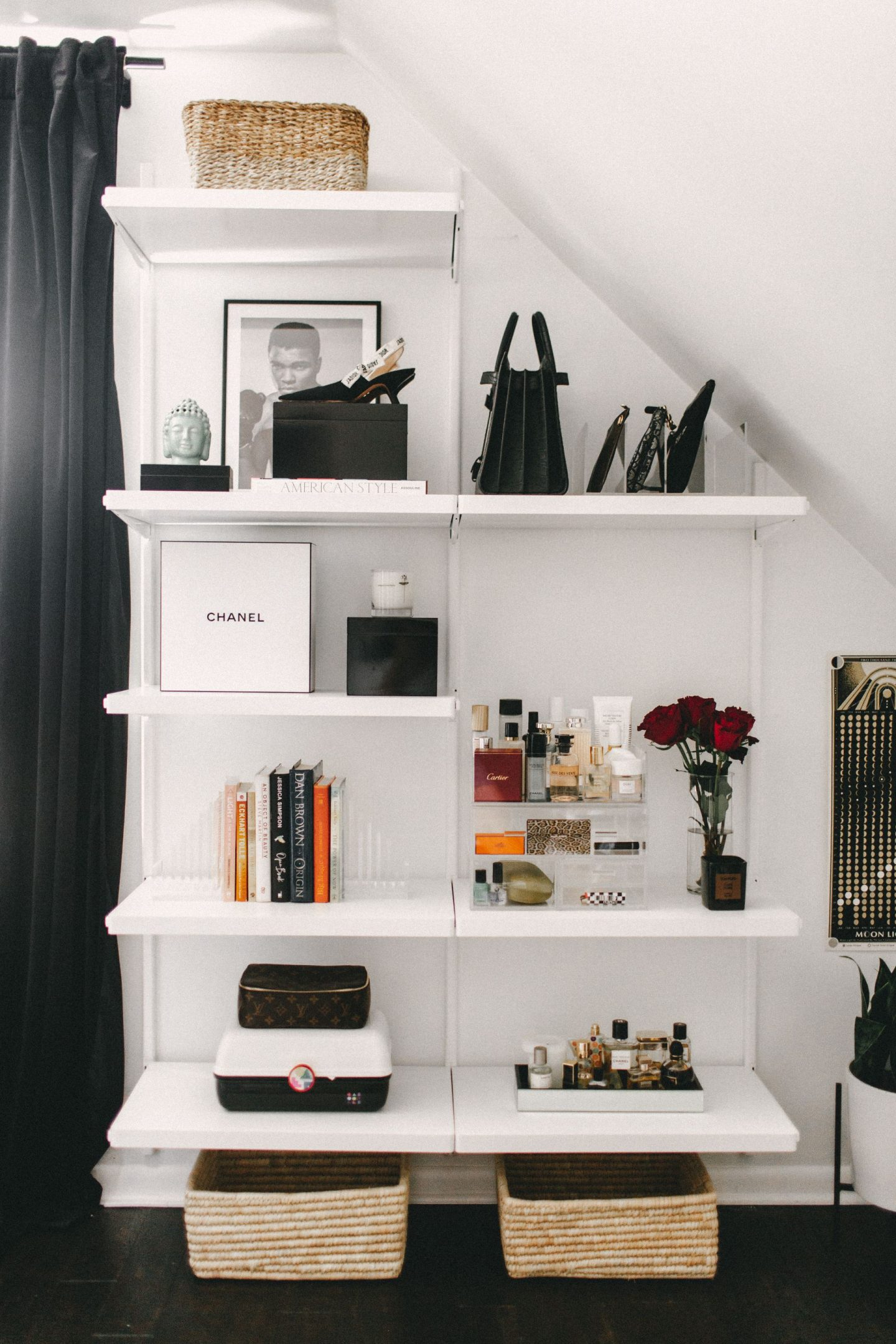 the container store blog review