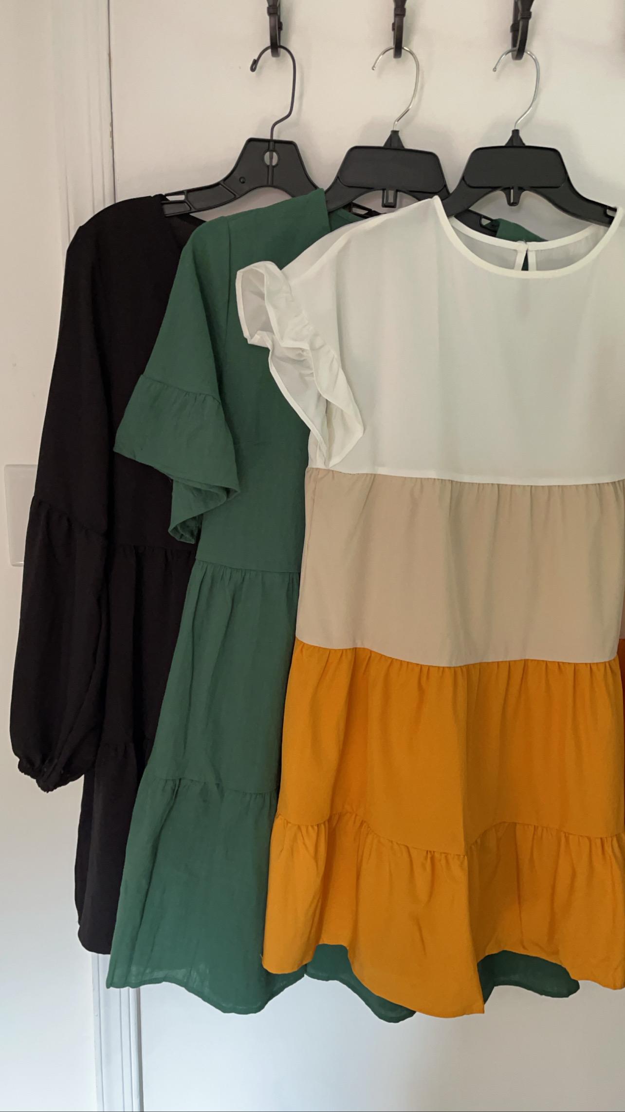 amazon fashion dresses haul cathclaire