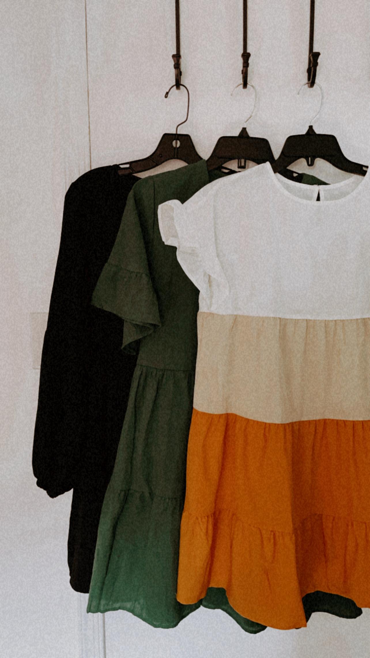 amazon dresses fashion review blog