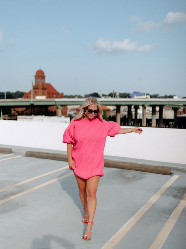 Where to Get Blonde Hair Done in Richmond, VA