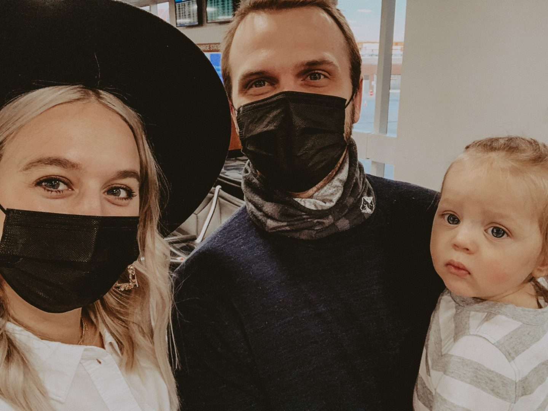 family travel alys beach