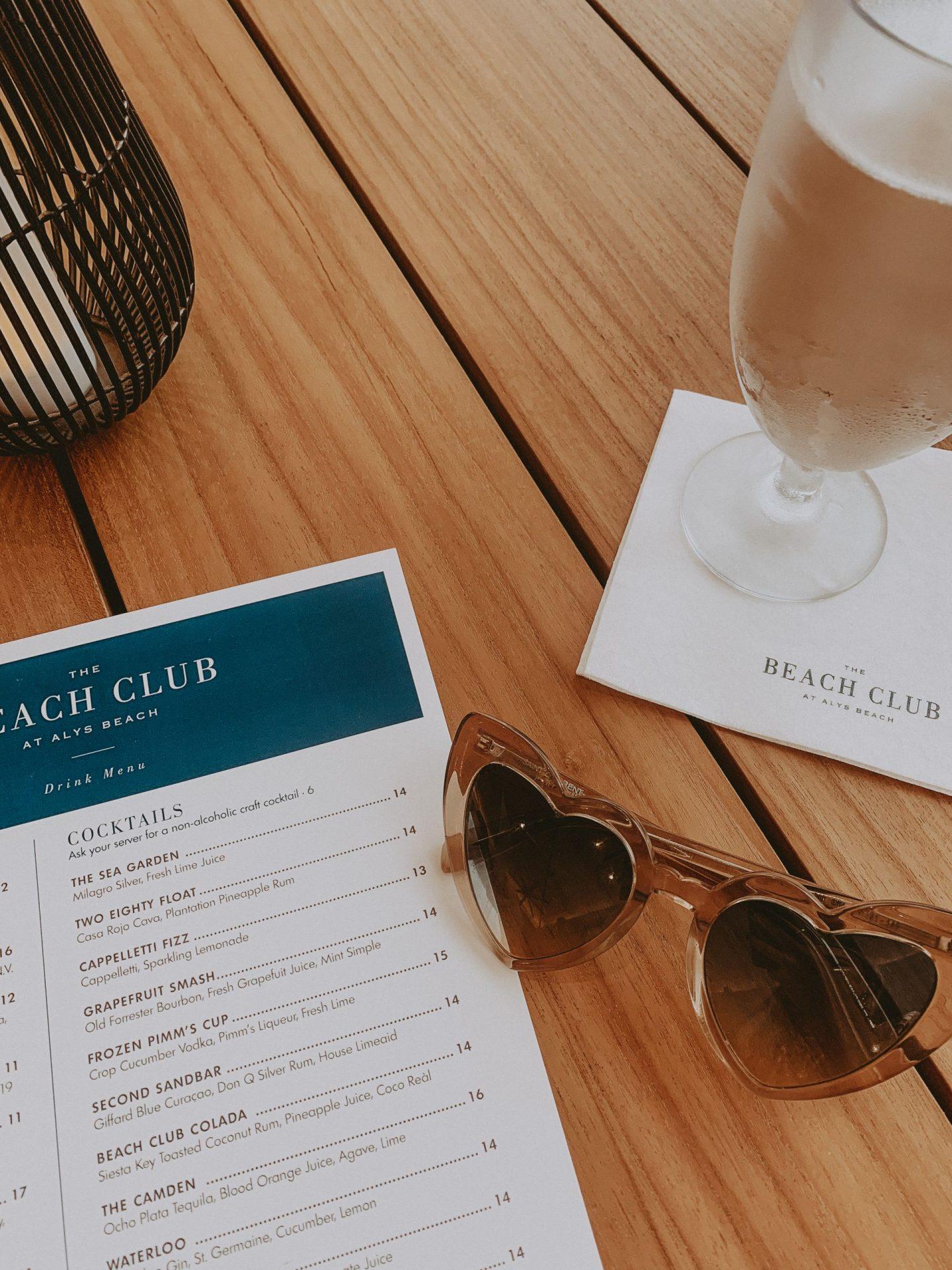 beach club alys beach