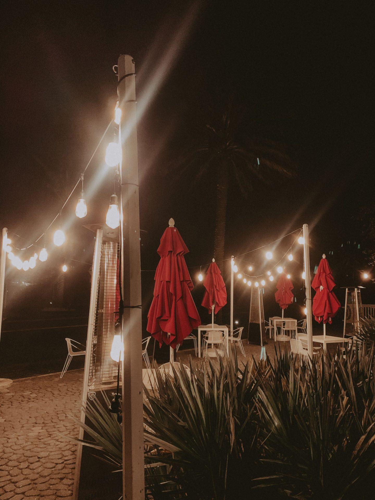 alys beach restaurants
